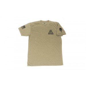 Spike's Tactical Special Weapons Team Men's T-Shirt in Green - X-Large