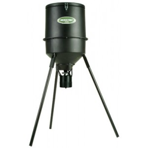 Moultrie MFHPHB30B Pro Hunter Feeder 200 lbs