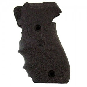 Hogue Finger Groove Grips For Sig 220 20000