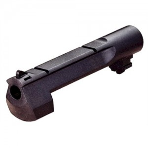 Magnum Research Black Barrel For Desert Eagle BAR506