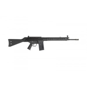 """Century Arms C308 .308 Winchester/7.62 NATO 30-Round 16.5"""" Semi-Automatic Rifle in Black - RI2253-X"""