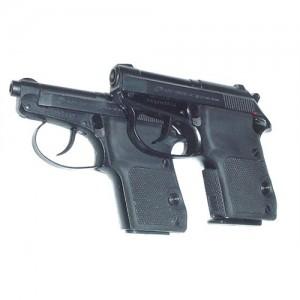 Pearce Wrap Around Grips For Beretta 21 & Tomcat PG32