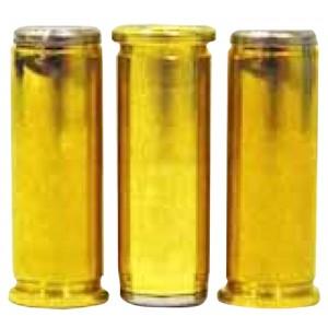 Buffalo Bore Ammunition .32 S&W Long Hard Cast Wadcutter, 100 Grain (20 Rounds) - 10B/20