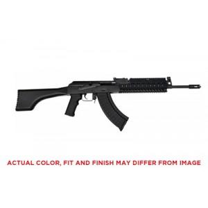 "I. O. Inc. M214 7.62X39 30-Round 16"" Semi-Automatic Rifle in Black - IOIN1011"