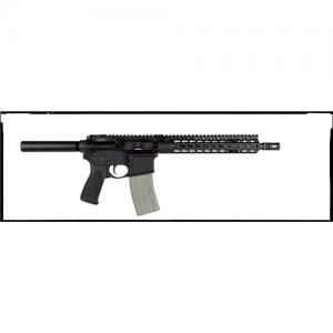 """Bravo Company Recce-11 KMR-A 5.56x45mm NATO 30+1 11.5"""" AR Pistol in Black  - 610-890"""