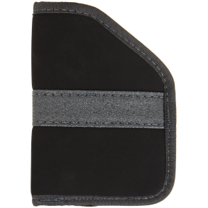 Blackhawk Inside The Pocket Right-Hand Pocket Holster for Sub-Compact Autos in Black - 40PP04BK