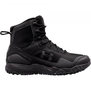 UA Valsetz RTS Side Zip Size: 12.5 Color: Black