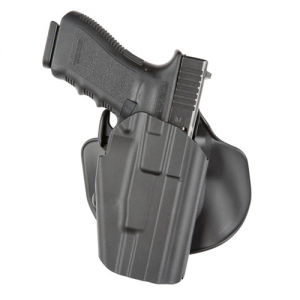 """Safariland 578 GLS Pro-Fit  Right-Hand Belt Holster for Beretta 90two in STX Plain (4.8"""") - 578-450-411"""