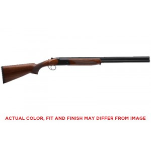 """Leupold & Stevens 555 .12 Gauge (3"""") Over/Under Shotgun with 28"""" Barrel - 22165"""
