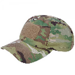 Tru Spec Contractor Cap in MultiCam - One Size Fits Most