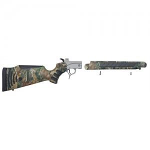 Thompson Center Realtree Hardwood HD Rifle Frame/Stainless Finish 1875
