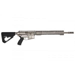 """Wmd Guns Big Beast Billet Carbine, Semi-automatic Rifle, 308 Win/762nato, 18"""" Barrel, 1:10 Twist, Adjustable Ti-7 Stock, Nib-x Finish, 20rd Magazine Nibx308c"""
