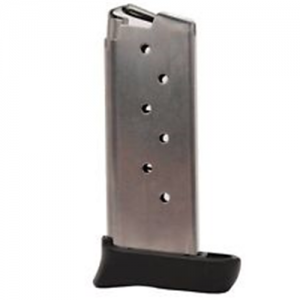 Sig Sauer 9mm 10 Pack of 7-Round Steel Magazine for Sig Sauer P938 - 1200542-B