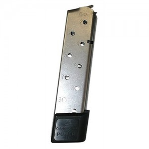 Smith & Wesson .45 ACP 8-Round Steel Magazine for Smith & Wesson 1911 - 191100000