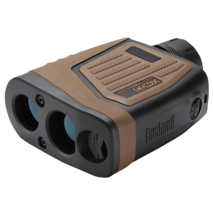 Bushnell Elite 1 Mile ARC 7x Monocular Rangefinder in Brown - 202540