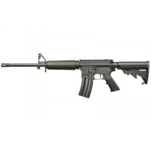 """DoubleStar DSC Starcar .223 Remington/5.56 NATO 30-Round 16"""" Semi-Automatic Rifle in Black - DSCR100"""