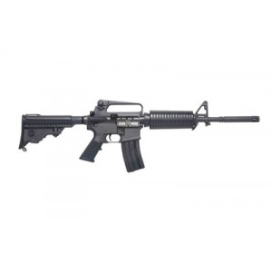 """DPMS Panther Arms Carbine 16 .223 Remington/5.56 NATO 30-Round 16"""" Semi-Automatic Rifle in Matte - 60537"""