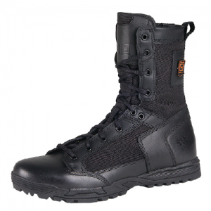 Skyweight With Side Zip Size: 11.5 Regular Color:  Black