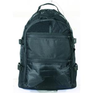 Voodoo 3-Day Backpack in Black - 15-966001000