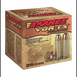 Barnes Bullets .357 Remington Magnum XPB, 140 Grain (20 Rounds) - 21543