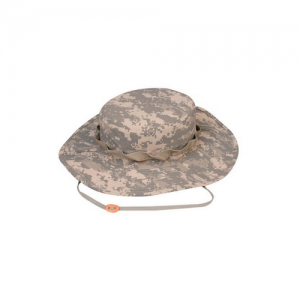 Tru Spec H2O Proof Boonie in ACU - One Size Fits Most