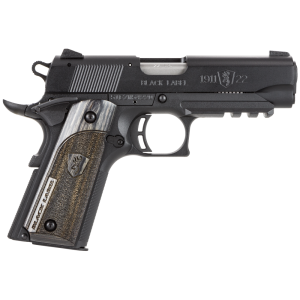 """Browning 1911-22 .22 Long Rifle 10+1 3.6"""" 1911 in Polymer (Compact) - 51817490"""