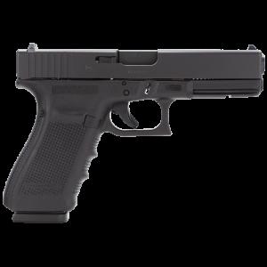 """Glock 21 .45 ACP 10+1 4.6"""" Pistol in Polymer (Gen 4) - PG2150201"""