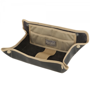 Tactical Travel Tray Color: Khaki