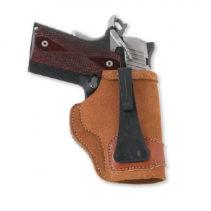 Tuck-N-Go Inside The Pant Holster Color: Natural Gun: S&W - M&P Compact 9/40 Hand: Left Handed - TUC475