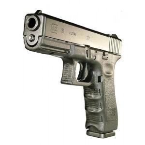 "Glock 31C .357 Sig Sauer 10+1 4.49"" Pistol in Black - PI3159201"