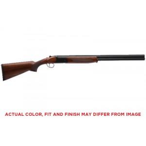 """Leupold & Stevens 555 .20 Gauge (3"""") Over/Under Shotgun with 26"""" Barrel - 22166"""