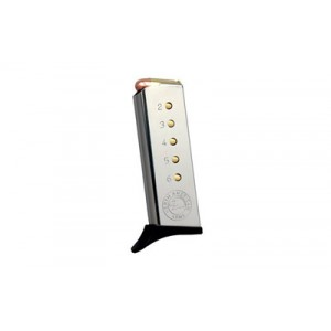 North American Arms .32 ACP 6-Round Steel Magazine for North American Arms Guardian 32 - MZ-32-FR