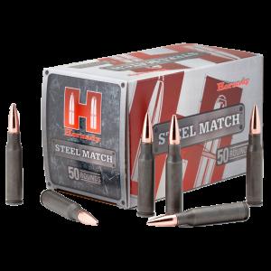 Hornady .30 Carbine Full Metal Jacket, 110 Grain (50 Rounds) - 8103