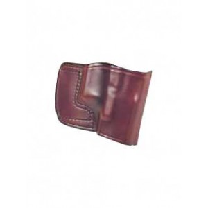 Don Hume Jit Slide Holster, Fits Hk P7 M8, Right Hand, Brown Leather J969300r - J969300R