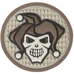 Jester Skull 1.7  x 1.7  (Arid)