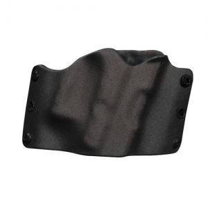 Full Size Stealth Operator Holster Color: Black - H50054