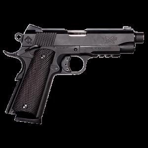 "American Tactical Imports FX45-K K Combat .45 ACP 8+1 4.75"" Pistol in Blued - ATIFGX45K"