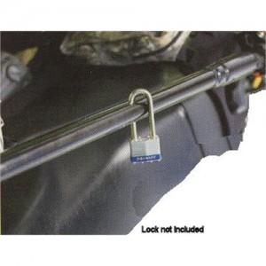 San Angelo Sports Lock 'N Stick Monopod Gun Rest 11504