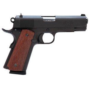 """American Tactical Imports FX45 .45 ACP 8+1 4.3"""" 1911 in Carbon Steel (1911) - ATIGFX45GI"""