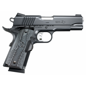 "E-rpc - Llc 1911 .45 ACP 7+1 4.25"" 1911 in Black (R1 Commander Carry) - 96356"
