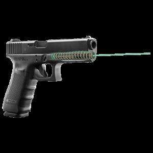 Lasermax LMS-G4-22G GLK 22 Gen4 4IN Grn Guide Rod Blk Finish