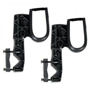 Rugged Gear ATV Mount with Single Nylon Hook 10100