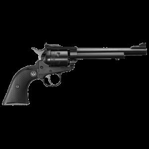 """Ruger Single-Six .17 HMR 6-Shot 6.5"""" Revolver in Blued - 661"""