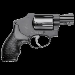 "Smith & Wesson 442 .38 Special 5-Shot 1.87"" Revolver in Matte Black (Pro) - 178041"