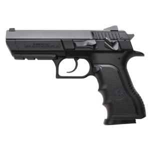 "IWI Jericho 9mm 16+1 3.8"" Pistol in Black Polymer (PL9) - J941PL9"