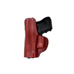 Tagua Iph Inside The Pant Holster, Fits S&w M&p Shield, Right Hand, Brown Iph-1012 - IPH-1012