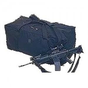 Blackhawk CZ Duffel Bag in Black Textured Nylon 1000D Nylon - 20CZ00BK