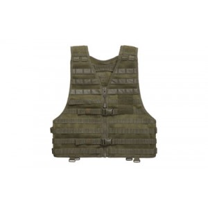 5.11 Tactical Tactical Vest in O.D. Green - 2X-Large