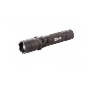 Mace Security International Stun Gun With Multi-mode Flashlight, 2,400,000 Volts, Black 80326