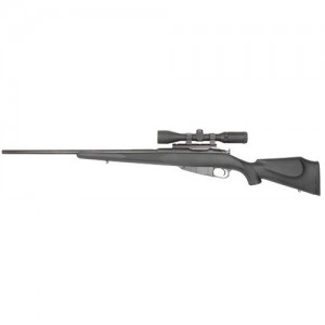 Advanced Technology Monte Carlo Stock for Mosin Nagant Glass Filled Nylon Black Finish MOI0300